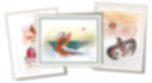 Aboriginal Art Cards