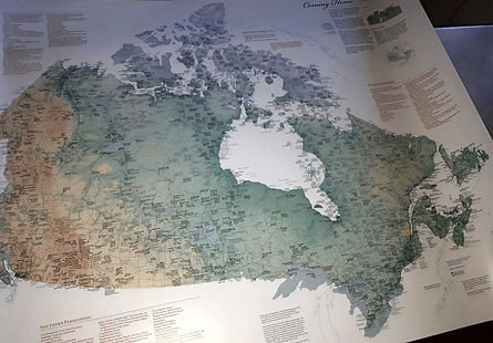 Coming Home to Indigenous Place Names in Canada