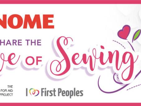 Sew & Sew Program - Launch Ready!