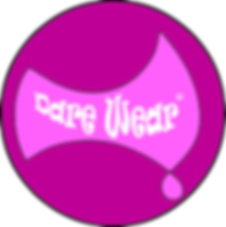 dare wear logo 2016 colour transparent r