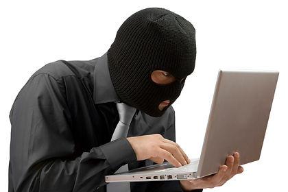 Cyber criminal / hacker