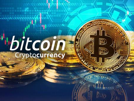 My Bitcoin Position!