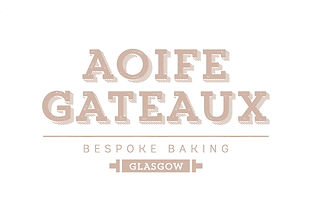 Aoife Gateaux - Cakes to order in Glasgow