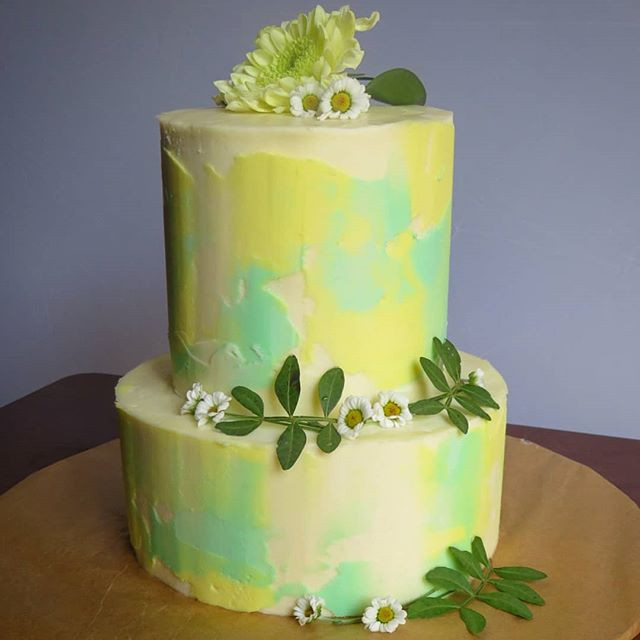 Aoife Gateaux: Bespoke cakes and baking to order in Glasgow | SHOW ...