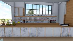 3d σχέδια παιδότοπου- καφέ