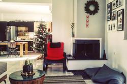 livingroom desin-ανακαίνιση σαλονιού