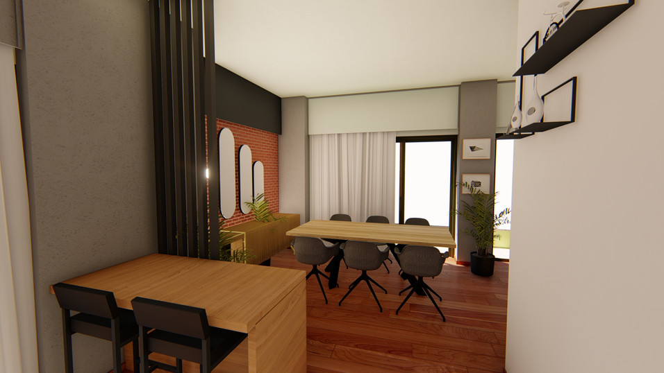 apartment renovation in Volos