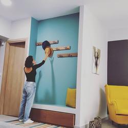 διακόσμηση σπιτιού - interior design