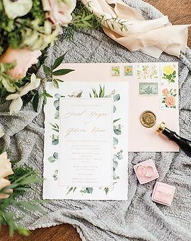 blush_wedding_botanical_invite_calligrap