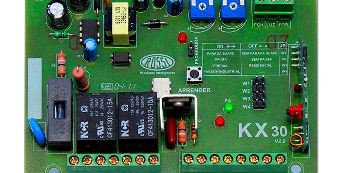 Placa Rossi  KHX30 ou KX30