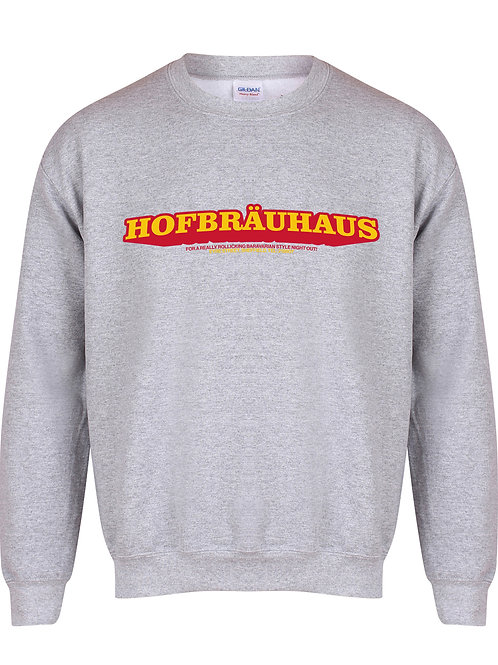 Hofbrauhaus - Unisex Fit Sweater