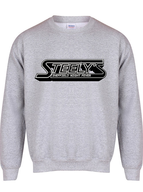 Steely's - Unisex Fit Sweater