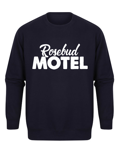 Rosebud Motel - Unisex Fit Sweater