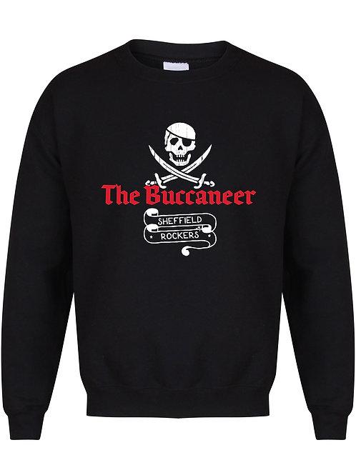 The Buccaneer - Unisex Fit Sweater