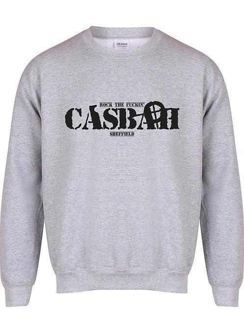 Casbah - Unisex Fit Sweater