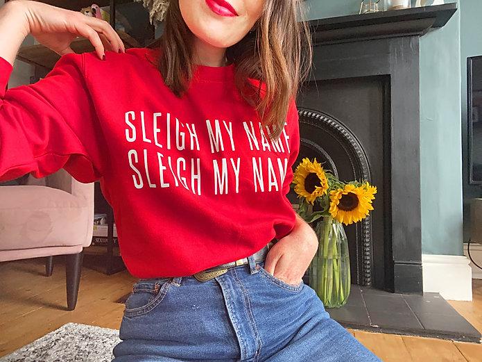 SleighMyName-Sweater-ChilliRed.JPG