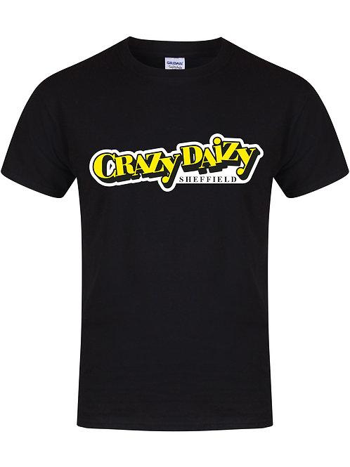 Crazy Daizy - Unisex Fit T-Shirt