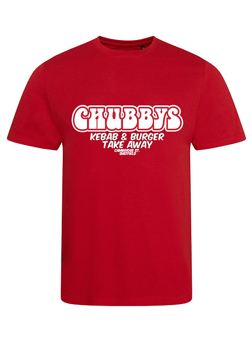Chubbys - Unisex Fit T-Shirt