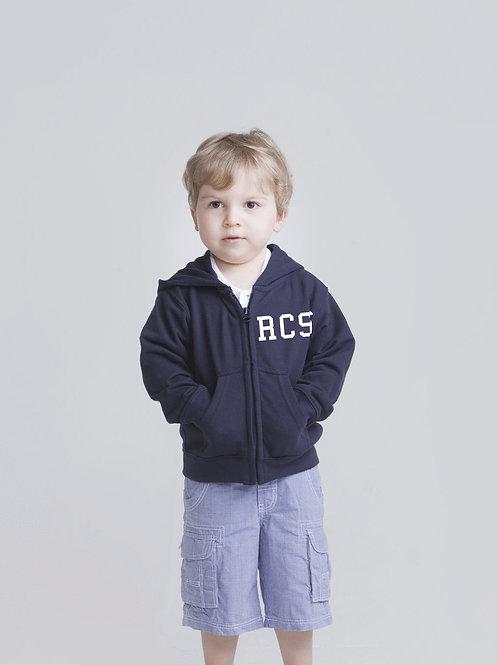 Personalised Monogram Tracksuit Set - Choice of Hoodie/Sweatshirt with Joggers