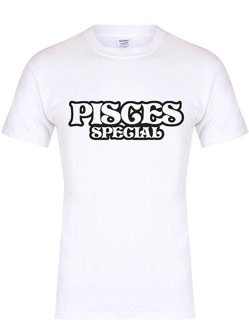 Pisces Special - Unisex Fit T-Shirt