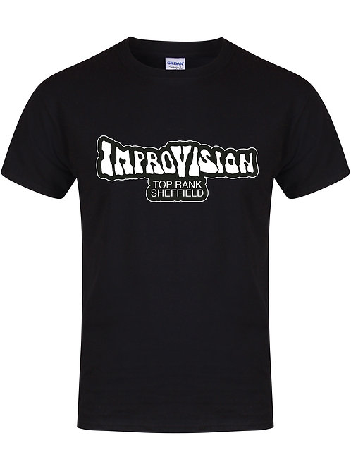 Improvision Top Rank - Unisex Fit T-Shirt
