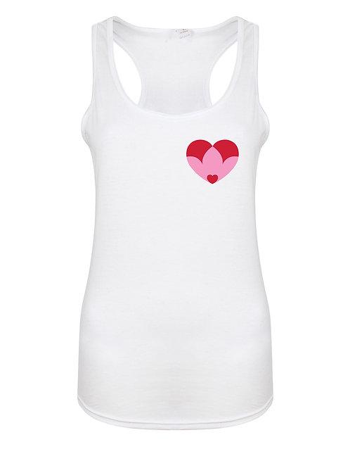 Self Love Sarah - Women's Racerback Vest
