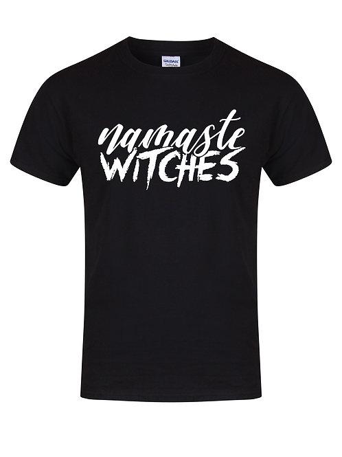 Namaste Witches - Unisex T-Shirt