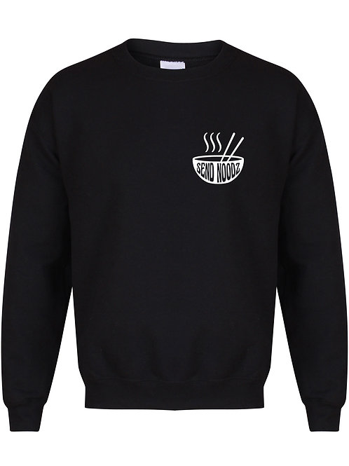 Send Noodz - Unisex Fit Sweater