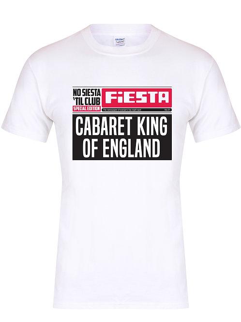 Fiesta -  Unisex Fit T-Shirt