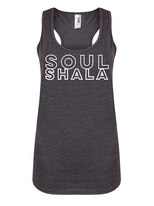 Soul Shala - Women's Racerback Vest