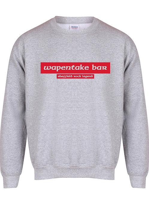 Wapentake Bar - Unisex Fit Sweater