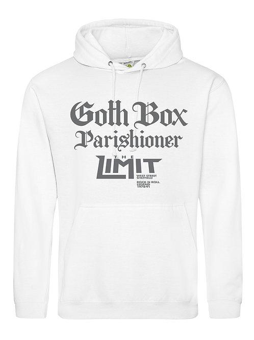 Goth Box Parishioner - Unisex Fit Hoody