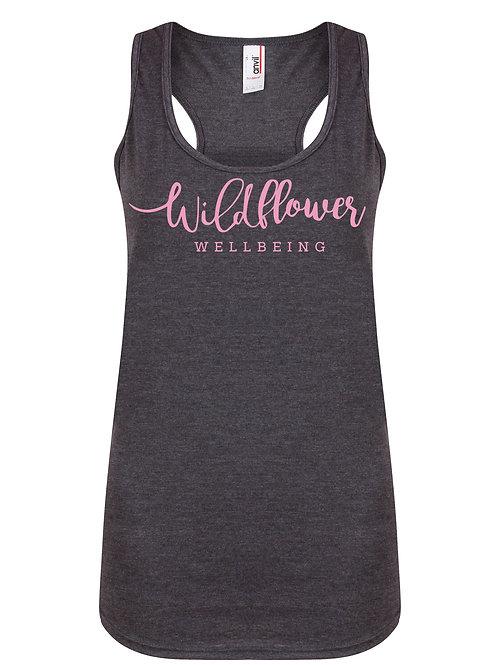 Wildflower Wellbeing - Women's Racerback Vest