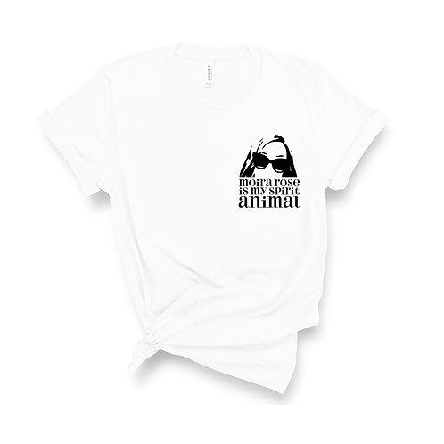 Moira Rose Is My Spirit Animal - Unisex Fit T-Shirt