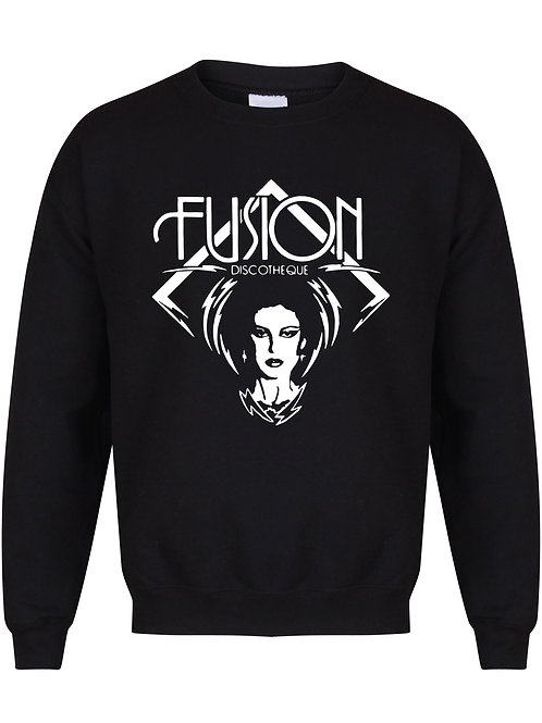 Fusion - Unisex Fit Sweater