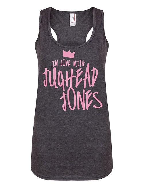 In Love with Jughead Jones - Women's Racerback Vest