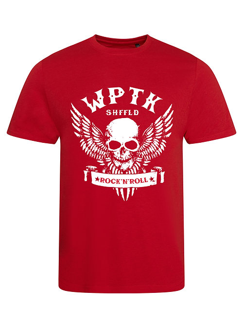 WPTK - Unisex Fit T-Shirt