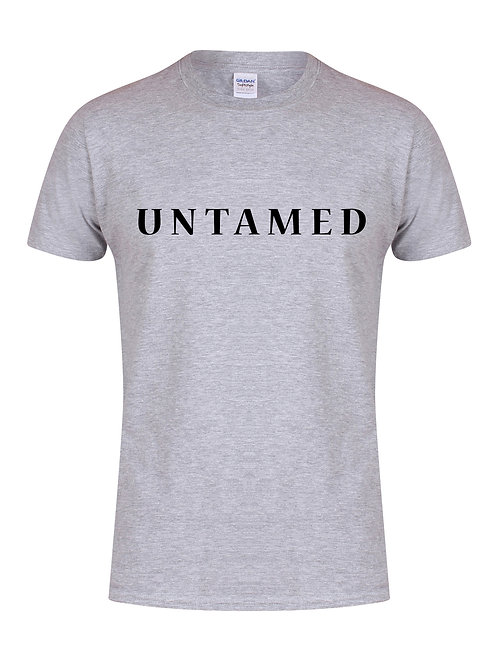Untamed - Unisex T-Shirt