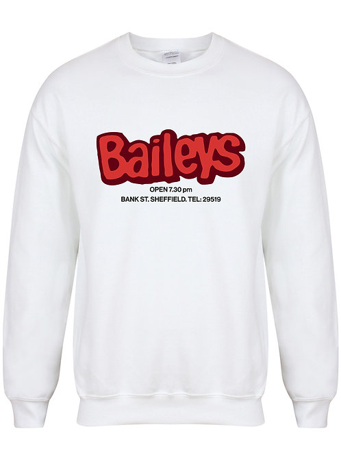 Baileys - Unisex Fit Sweater