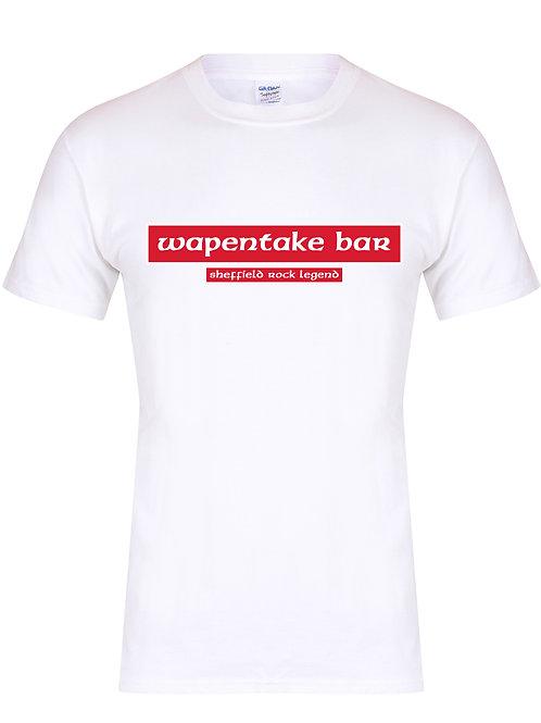 Wapentake Bar - Unisex Fit T-Shirt