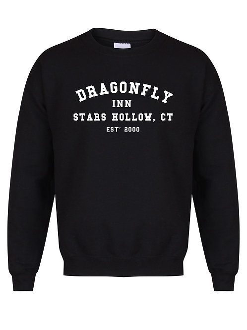 Dragonfly Inn - Unisex Fit Sweater