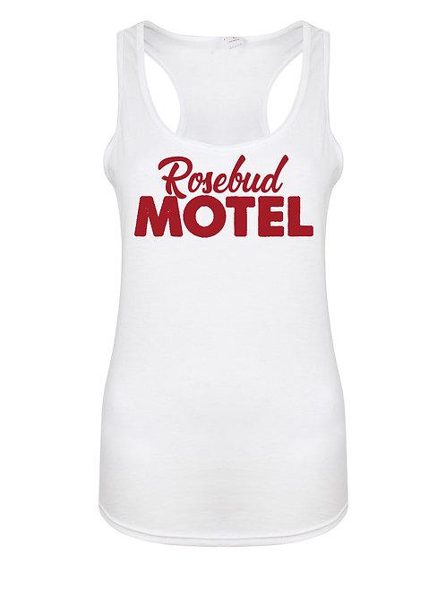 Rosebud Motel - Women's Racerback Vest