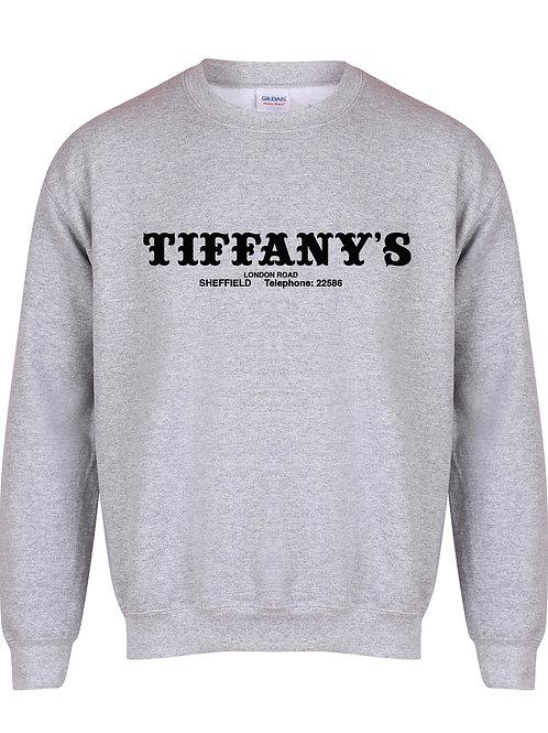 Tiffany's - Unisex Fit Sweater