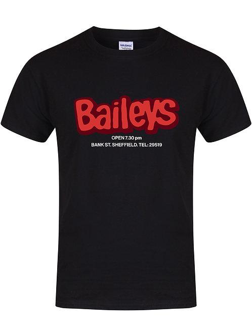 Baileys - Unisex Fit T-Shirt