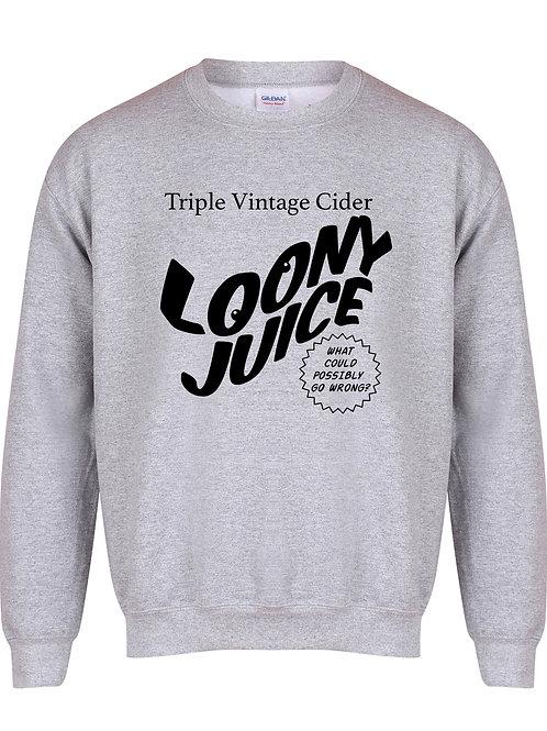 Loony Juice - Unisex Fit Sweater
