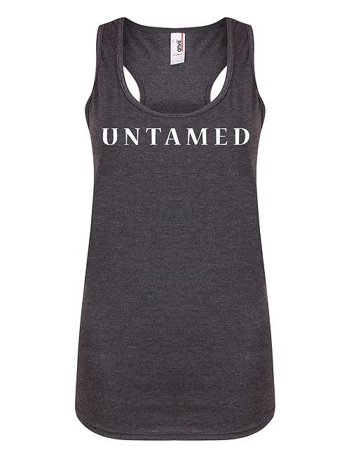 Untamed - Women's Racerback Vest