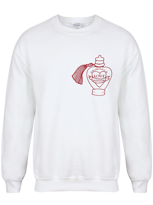 Love Potion - Unisex Fit Sweater