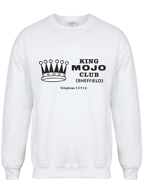 King Mojo - Unisex Fit Sweater