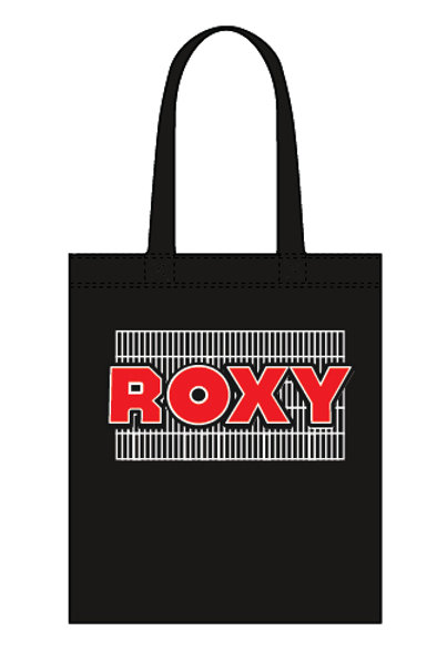 Roxy - Canvas Tote Bag