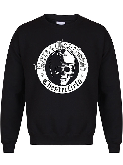 Hare and Greyhound - Unisex Fit Sweater